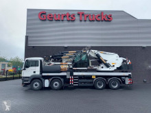 MAN TGS 41.400 grue mobile occasion