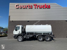 Camion citerne occasion Renault Kerax 380