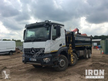 Camion Mercedes Arocs 3240 occasion