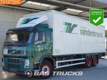 Camion fourgon occasion Volvo FM 340