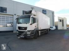 Camion MAN TGS 18.320 frigo multi température occasion