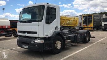 Renault chassis truck Premium 320