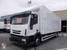 Camion Iveco Eurocargo 120E18 fourgon occasion