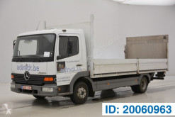 Camion Mercedes Atego 815 plateau occasion