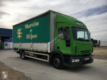camion Iveco 240. 17 PALETS