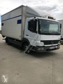 camion Mercedes 815