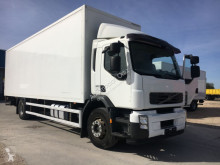 camion Volvo 320. 22 palets. 18 ton