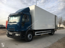 camion Iveco 280. FURGON 17 PALETS