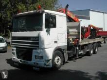 DAF XF95 430