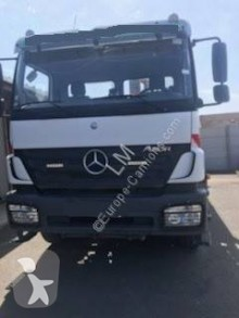 Camion Mercedes Axor 1828 benne TP occasion
