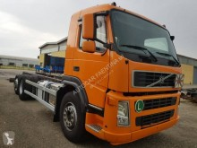 Camion Volvo FM 420 châssis occasion