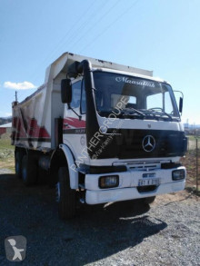 Camion benne Mercedes Actros 3031