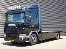 Scania car carrier truck G 380