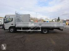 Camion Mitsubishi Canter Fuso 9 C 18 Pritsche platformă second-hand
