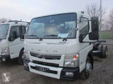 Camion châssis Mitsubishi Canter Fuso 9 C 18 Fahrgestell