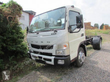 Mitsubishi Canter Fuso 7 C 18 Fahrgestell Vorführwagen truck used chassis
