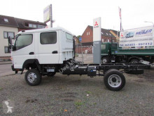 Camion Fuso Canter 6 C 18 D - 4x4 châssis occasion