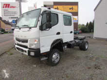 Camion châssis Mitsubishi Canter Fuso 6 C 18 D - 4x4