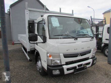 Camion Fuso Canter 7 C 18 Pritsche plateau occasion