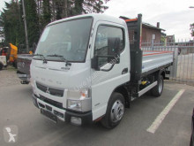 Camion benne occasion Mitsubishi Canter Fuso 6 S 15 Kipper