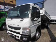 camion Meiller Fuso Canter 7 C 15 Kipper