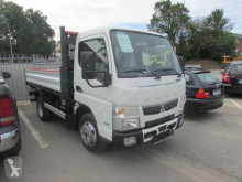 Vrachtwagen Fuso Canter 6 S 15 Kipper tweedehands kipper