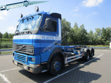 Volvo FH12 truck used container