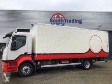 Camion fourgon occasion Volvo FL12 240