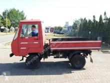 camion benă Multicar
