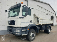 MAN TGM 18.290 BB/4x4 18.290 BB/4x4, Meiller 3-Seiten truck used three-way side tipper