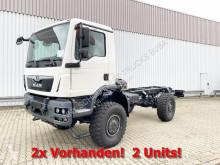 Camion MAN TGM 13.240 4x4 BB 13.240 4x4 BB, Hohe Bauart châssis neuf