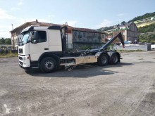 Camion Volvo FM 380 polybenne occasion