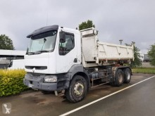 Camion Renault Kerax 370 polybenne occasion