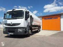 Camión Renault Premium 370 DXI cisterna hidrocarburos usado