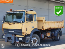 Iveco Unic truck used two-way side tipper