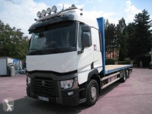 Camion Renault Gamme T 460 plateau occasion