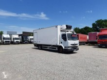 Renault Midlum 220.16 DXI truck used multi temperature refrigerated