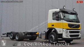 Volvo FM 370 truck used chassis