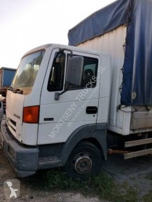 Camion Nissan Atleon TK 95.160 plateau occasion