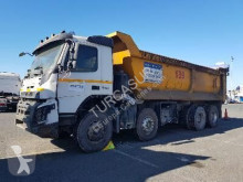 Camion benne Volvo FMX 540