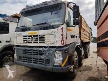 Volvo FM 480 truck used tipper