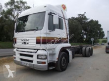 Camion MAN TGA 26.460 FNL châssis occasion