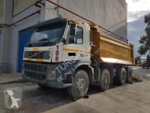 Camion benne occasion Volvo FM 480
