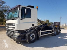Camion DAF CF 85.430 polybenne occasion