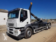 Iveco hook lift truck STRALIS AD260S43
