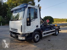 Iveco ML100E17 truck used hook arm system