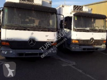 Mercedes refrigerated truck Atego 917