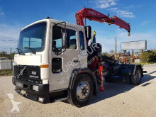camion Volvo FL6-14