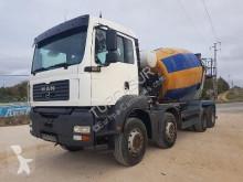 camion MAN TGA 41.350