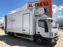 Camion frigorific(a) multi-temperatură Iveco Eurocargo ML 100 E 18
